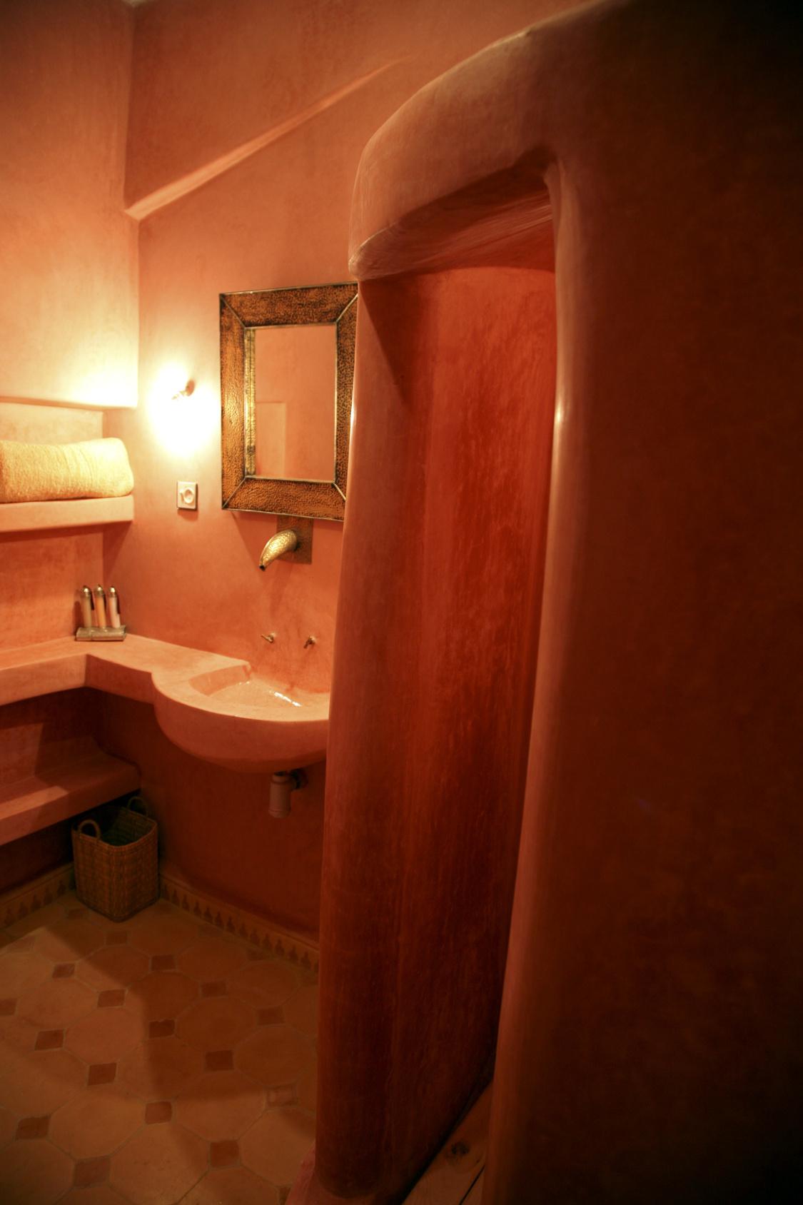 tadelakt mineralischer glanzputz f r besondere effekte maler fischer. Black Bedroom Furniture Sets. Home Design Ideas