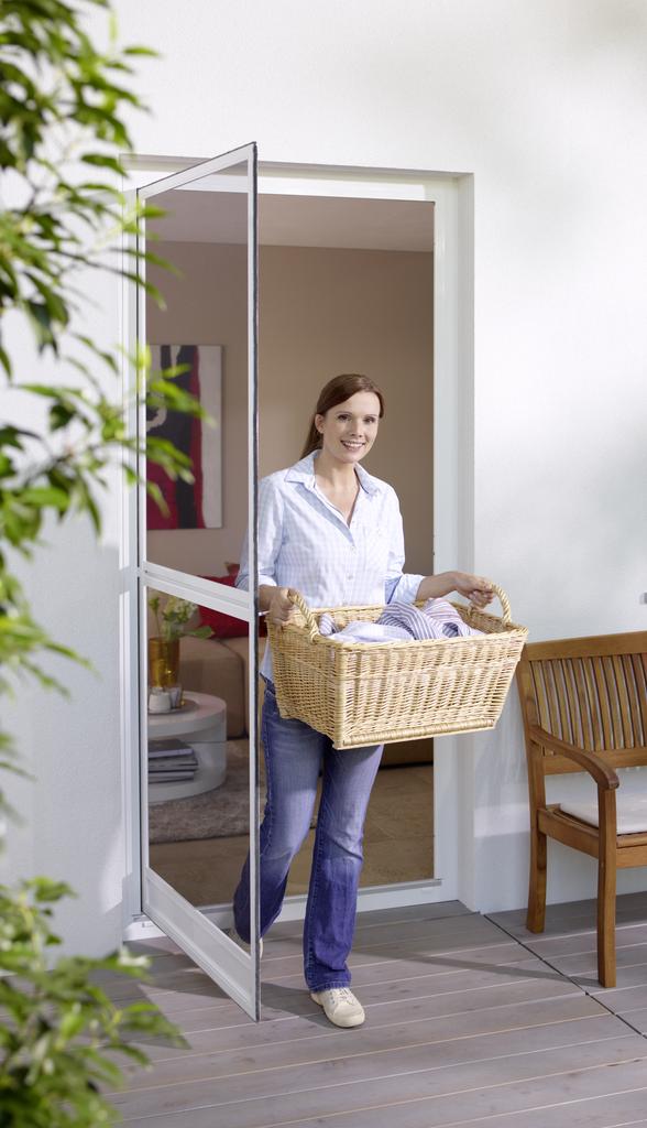 insektenschutz f r t ren maler fischer. Black Bedroom Furniture Sets. Home Design Ideas